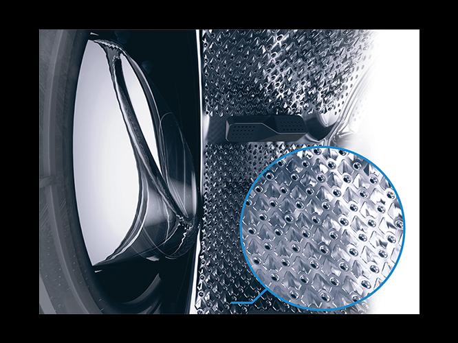 تکنولوژی آکواویو با تولید موجهای مصنوعی ازلباسهای شما محافظت میکند